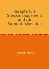 Rezepte für Stressmanagement und zur Burnoutprävention - Was Sie schon immer über Stress und Burnout wissen wollten