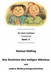 Das Eselchen des heiligen Nikolaus und andere W...
