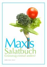 Maxis Salatbuch