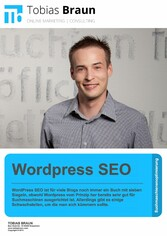 Wordpress SEO - Suchmaschinenoptimierung für Wo...
