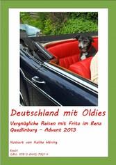 Deutschland mit Oldies - Vergnügliche Reisen mi...
