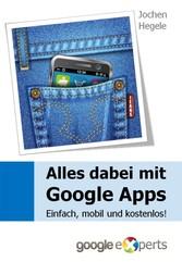 Alles dabei mit Google Apps - Einfach, mobil un...