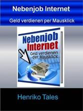 Nebenjob Internet - Geld verdienen im Internet ...
