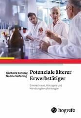 Potenziale älterer Erwerbstätiger - Erkenntniss...