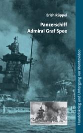 Panzerschiff Admiral Graf Spee - Handelskrieg u...