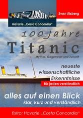 100 Jahre Titanic - Mythos, Gegenwart, Zukunft ...