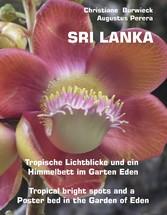 Sri Lanka Tropische Lichtblicke und ein Himmelb...