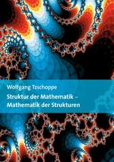 Struktur der Mathematik - Mathematik der Strukt...