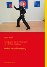 Taijiquan für Einsteiger by Stefan Wahle - Medi...