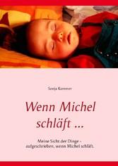 Wenn Michel schläft ... - Meine Sicht der Dinge...