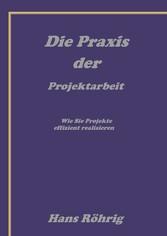 Die Praxis der Projektarbeit - Wie Sie Projekte...