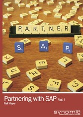 Partnering with SAP Vol.1 - Business Models for...