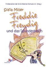 Freddie Freudig und das Wunderbuch