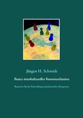 Basics interkultureller Kommunikation - Baustei...