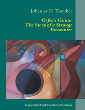 Orfeos Guitar The Story of a Strange Encounter
