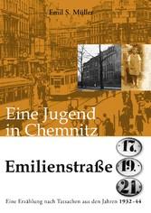 Emilienstraße 17-19-21 - Eine Jugend in Chemnit...