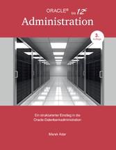 Ein strukturierter Einstieg in die Oracle-Daten...
