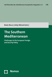 The Southern Mediterranean - Challenges to the ...