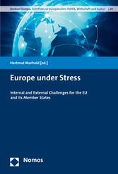 Europe under Stress - Internal and External Cha...