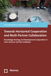 Towards Horizontal Cooperation and Multi-Partne...