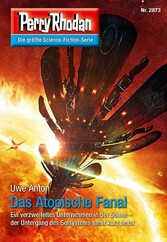 Perry Rhodan 2873: Das Atopische Fanal (Heftroman) - Perry Rhodan-Zyklus Die Jenzeitigen Lande