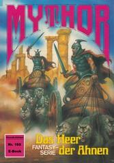 Mythor 160: Das Heer der Ahnen
