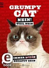 9783845815619 - Grumpy Cat: Grumpy Cat Nein! Weil Nein - Livre