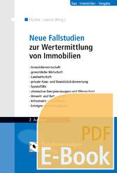 Neue Fallstudien zur Wertermittlung von Immobil...
