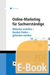 Online-Marketing für Sachverständige (E-Book) -...