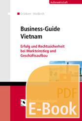 Business-Guide Vietnam - Erfolg und Rechtssiche...