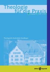 Theologie für die Praxis - Heft 1+2/2014 (Doppe...