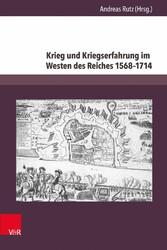 Krieg und Kriegserfahrung im Westen des Reiches...