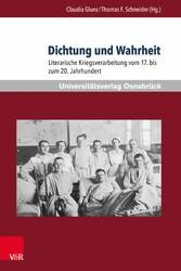 Dichtung und Wahrheit - Literarische Kriegsvera...