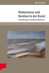 Wattenmeer und Nordsee in der Kunst - Darstellu...
