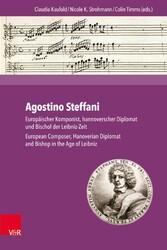 Agostino Steffani - Europäischer Komponist, han...