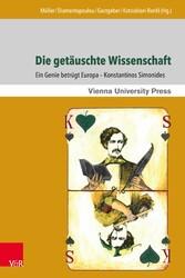 Die getäuschte Wissenschaft - Ein Genie betrügt...