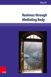 Realness through Mediating Body - The Emergence...