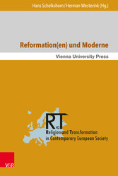 Reformation(en) und Moderne - Philosophisch-the...