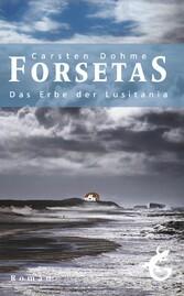 Forsetas - Das Erbe der Lusitania