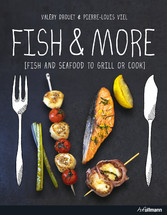 FISH & MORE - FISH AND SEAFOOD TO GRILL OR COOK
