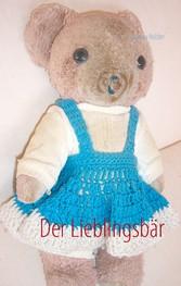 Der Lieblingsbär - 3. Auflage