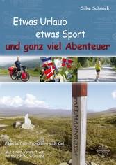 Vorschaubild von Etwas Urlaub etwas Sport und ganz viel Abenteuer - Pilgerlauf von Trondheim nach Kiel