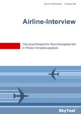 SkyTest® Airline-Interview - Das psychologische...