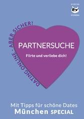 Partnersuche. Flirte und verliebe dich! Online ...