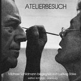 Atelierbesuch - Michael Schildmann begegnet Kar...