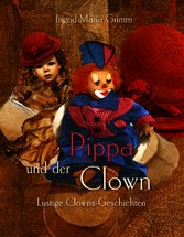Pippa und der Clown - Lustige Clowns-Geschichten