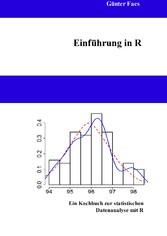 Einführung in R - Ein Kochbuch zur statistische...