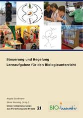 Steuerung und Regelung - Lernaufgaben für den B...