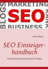 SEO Einsteigerhandbuch - Suchmaschinenoptimieru...