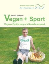Vorschaubild von Vegan + Sport - Vegane Ernährung und Ausdauersport